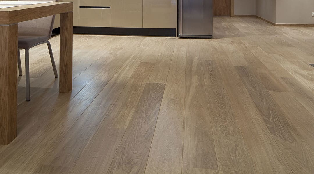 6 Benefits of Hardwood Flooring