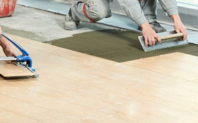 How Flooring is Installed