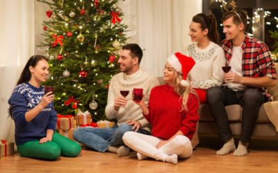 How to Protect Your Floors During the Holidays