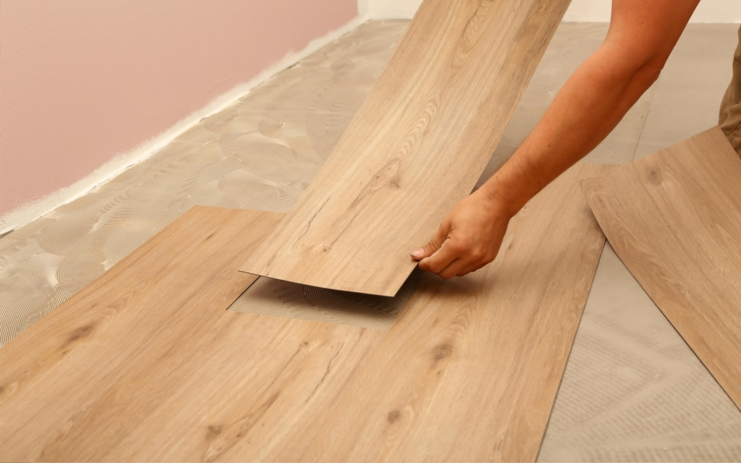What to Consider When Shopping for LVP Flooring