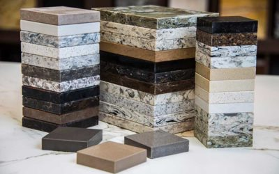 What to Consider When Shopping for Countertops