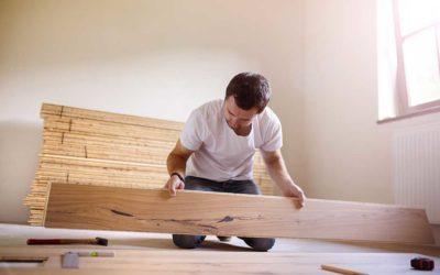 Types of Installation for Flooring