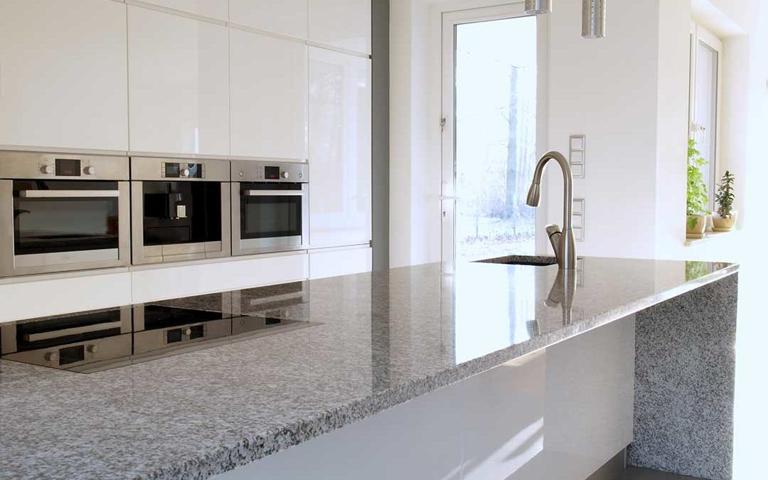 6 Attractive Benefits of Granite Countertops