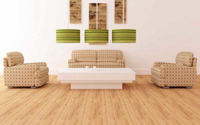 SPC Vs. WPC Vinyl Flooring