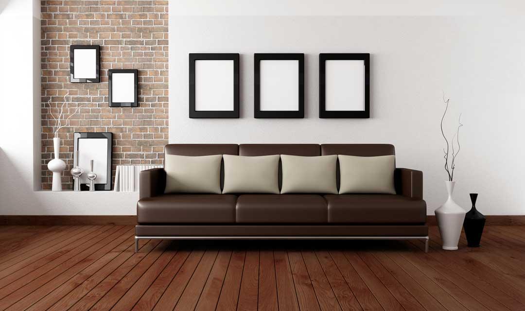 Top 3 Reasons to Choose Hardwood Flooring