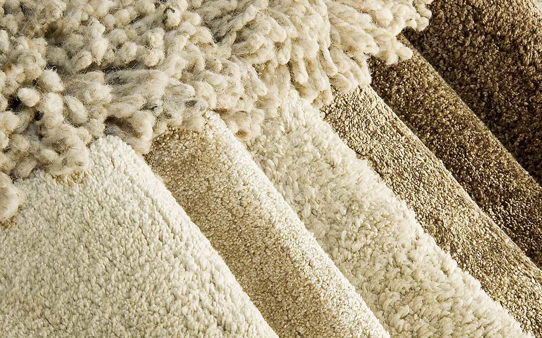 Why Choose Wool Carpet?