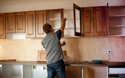 Refreshing your home on a budget