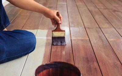 Making Your Floors Feel New Again
