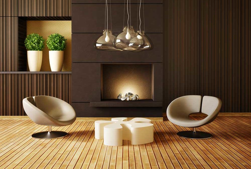 Home Decor Trends for 2021